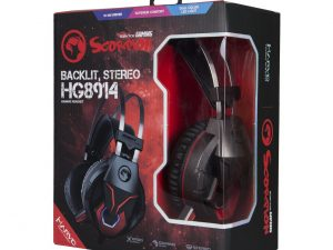 Headphone Marvo HG8914