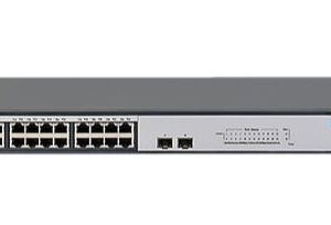 1420 24G 2SFP Switch JH017A