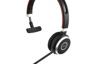 Jabra Evolve 65 Headset MS Mono