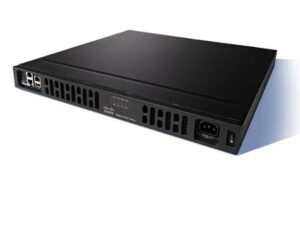 Router ISR4331-SEC-K9 Cisco