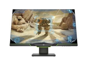 HP 27x 27-inch Display 3WL53AA
