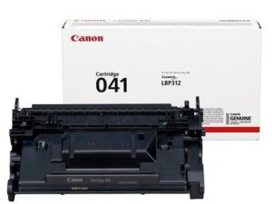 Mực in Laser đen trắng Mono Canon Cartridge 041