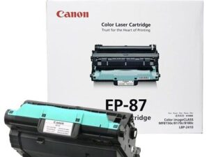 Mực in Laser color Canon EP-87 (Drum)