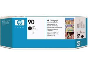 HP 90 Black Ink 775 ml Cartridge C5059A