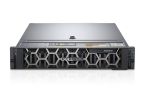 Dell PowerEdge R740 S-4210 server (1.2TB)
