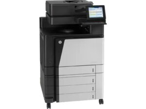 HP Color LaserJet Enterprise Flow MFP M880z A2W75A