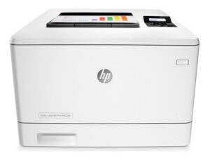 HP Color PageWide Pro 452dn D3Q15B
