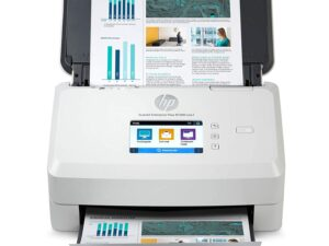 HP ScanJet Enterprise Flow N7000snw1 Sheetfeed (6FW10A)