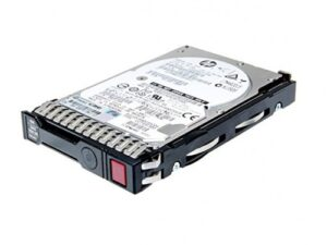 HDD HPE 300GB SAS 10K 872475-B21
