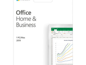 Office Home and Business 2019 T5D-03249