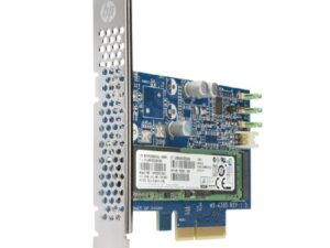 SSD HP Z-Turbo Drive-G2 256GB M1F73AA