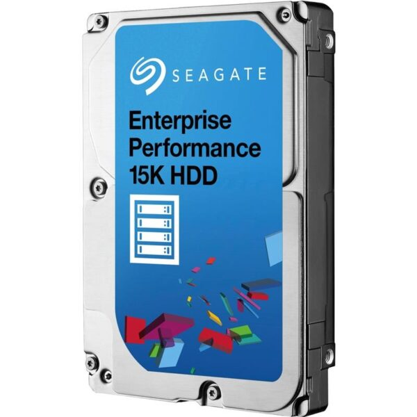 Seagate 2.5 300GB – SAS ST300MP0106