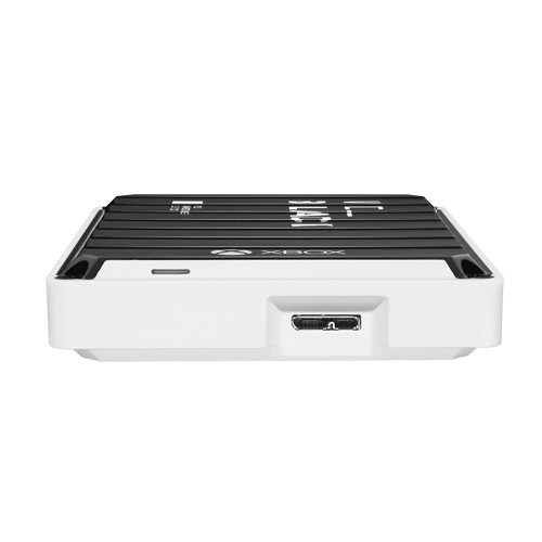 WD P10 Game Drive For XBox 5TB
